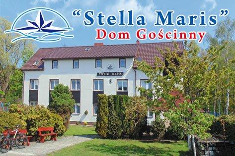Dom Gościnny Stella Maris
