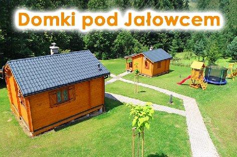 Domki pod Jałowcem