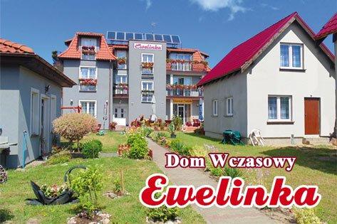 Dom Wczasowy Ewelinka